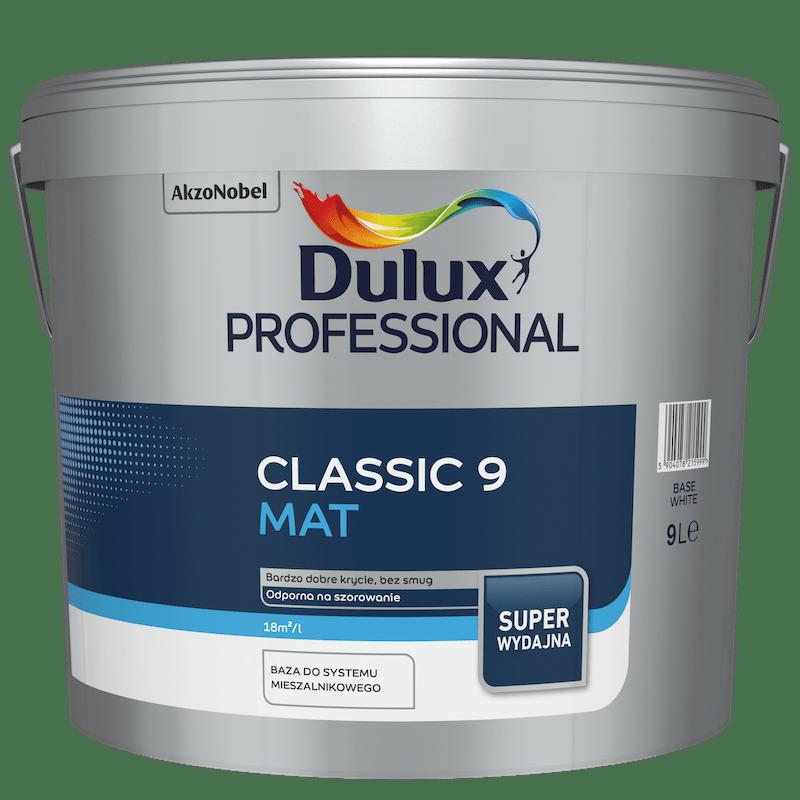 DuluxProfessional_Classic9_white_9L