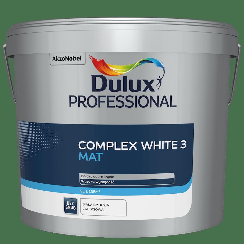 DuluxProfessional_ComplexWhite3_9L