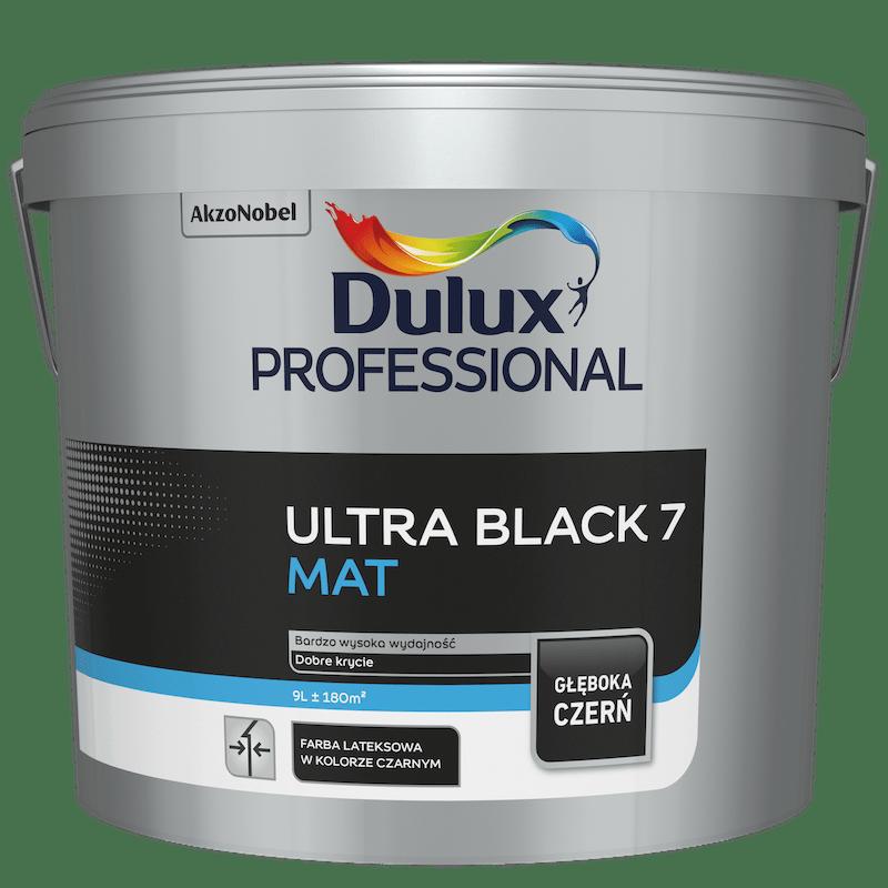 DuluxProfessional_UltraBlack7_9L