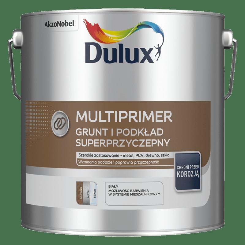 DXP_Multiprimer
